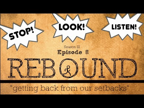 """REBOUND Season 3 Episode 8 """"no commercial"""""""