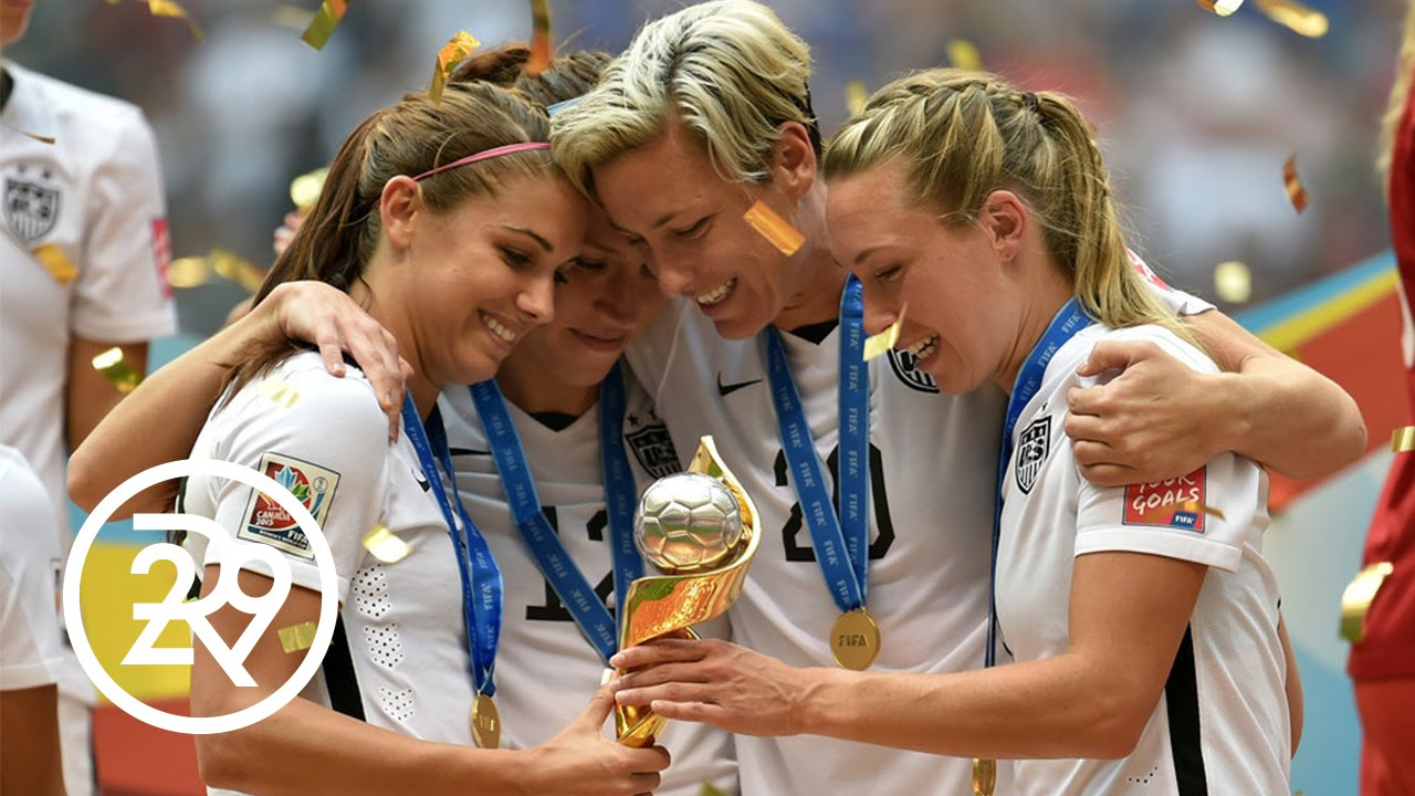 The Women's World Cup...It Doesn't Add Up.