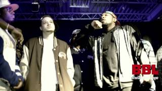 Bloodsport Battle League | Young Goonchi vs. G.R.A.M.$