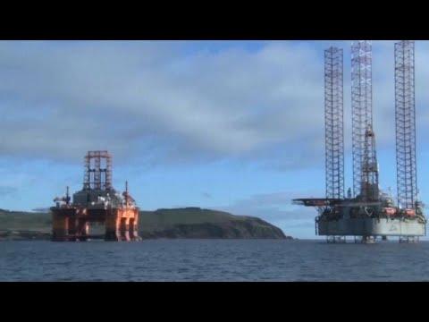 Στα ύψη η τιμή του πετρελαίου