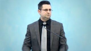Daniel Movila – Pilda samariteanului