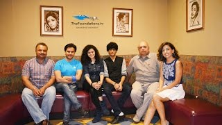 Rapid-fire interview with Palak Muchhal, Javed Ali, and Palash Muchhal