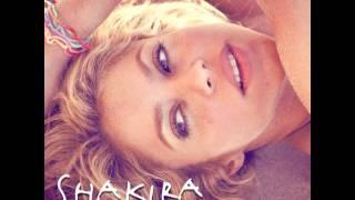 Shakira - Sale El Sol - Sale El Sol