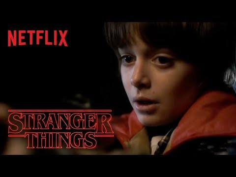 Stranger Things Season 1 (First 8 Minutes)