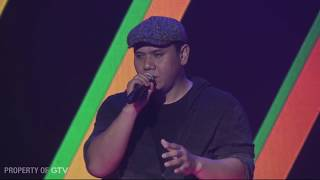 Padi ft Rosa - Semua Tak Sama | ALLCHESTRA PADI REBORN GTV 2017