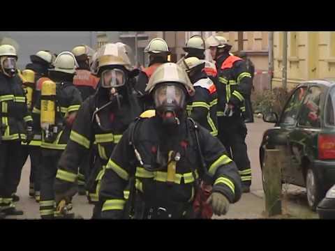 Drama in Esslingen: Seit Tagen strömte tödliches Ga ...