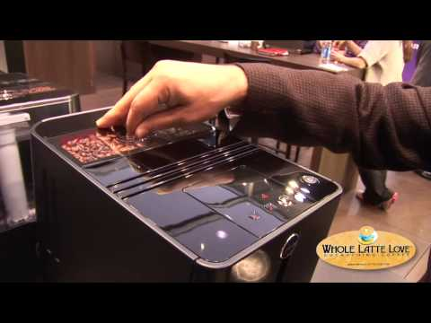 Jura Capresso  ENA Micro 1 Super-Automatic Espresso Machine Review