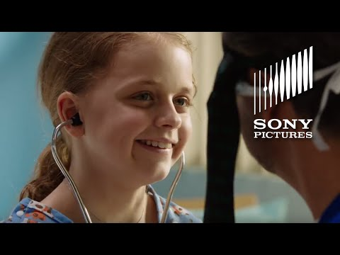 Miracles from Heaven (TV Spot 'Believe It')