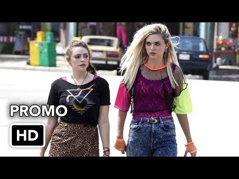"""Legacies 2x05 Promo """"Screw Endgame"""" (HD) The Originals spinoff"""