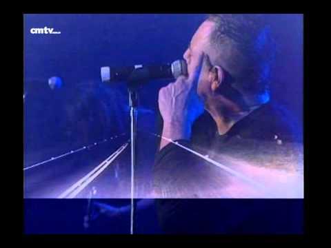 Almafuerte video Convide rutero - Metal Rock Festival 2008