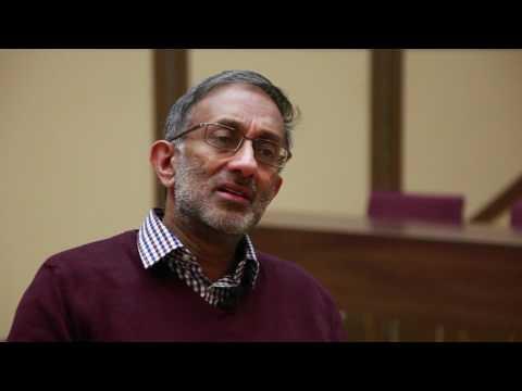 MHAT's Dr. Manoj at INTAR India conference - Nov 2016