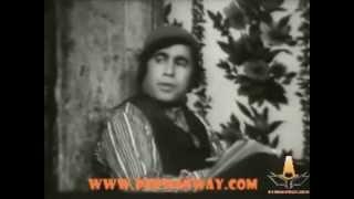 گلچین نورحقیقی: صمد و  پرویز صیاد  Samad  Iranian Comedy
