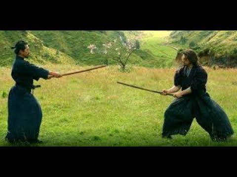 Bokken Fight. Спарринги на мечах. 16.06.17