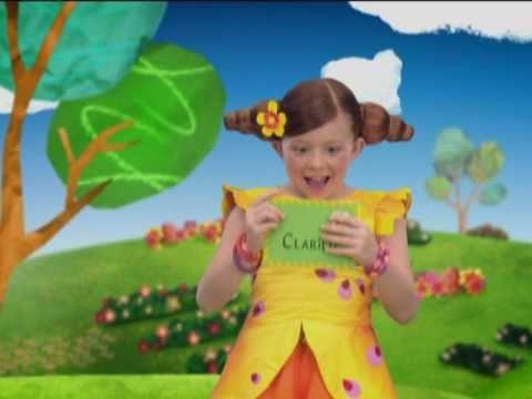 Clarilú: - Conoce a Pipo, el cartero, que vuela con Loli! ¡Visita el sitio de El Jardín de Clarilú! Ingresa a http://www.disneylatino.com/disneyjunior/s/shows/eljardin...
