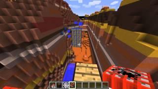 Welcome to Parkour Island! w/Nooch JeromeASF BajanCanadian&LogDotZip! (Minecraft Parkour)