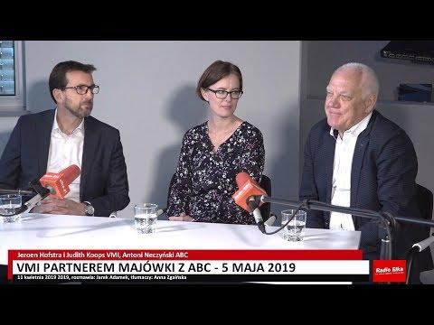 Wideo1: VMI partnerem Majówki z ABC