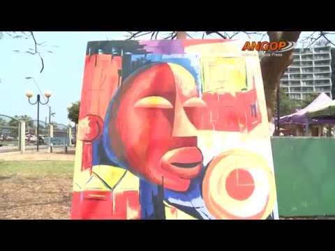 Obras de arte patentes em Luanda para celebrar Dia do Herói Nacional