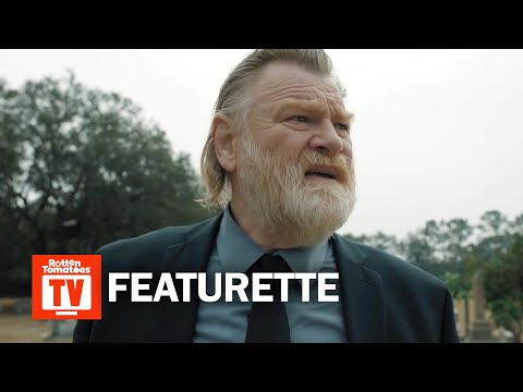 Mr. Mercedes Season 2 Featurette | 'Premise' | Rotten Tomatoes TV