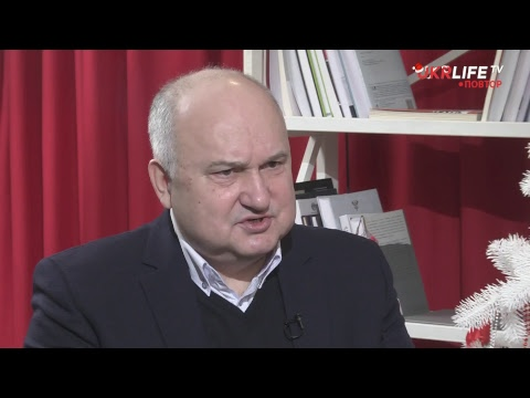 Ефір на UKRLIFE TV 28.12.2017