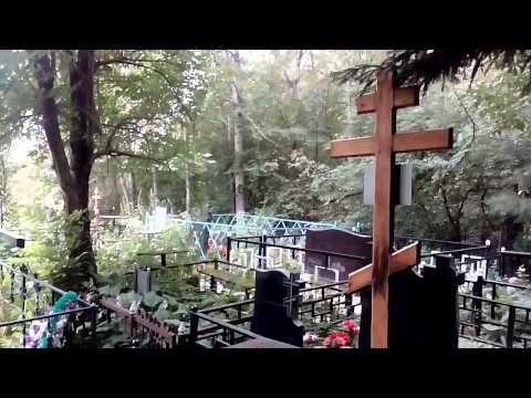 кладбищенский приворот (на 40 могил)