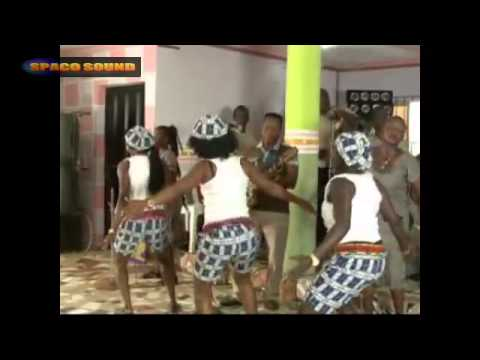 Imare Nakhue By Dombraye Aghama Live On Stage