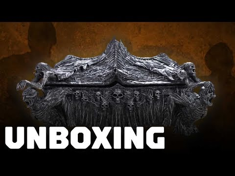 Unboxing the Call of Duty: Black Ops 4 Mystery Box Edition