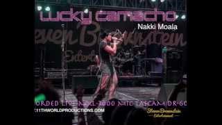 Nakii Moala Live from Saipan 4-18-15