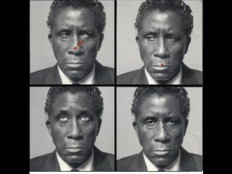 Screamin' Jay Hawkins - I Put A Spell On You (HD)