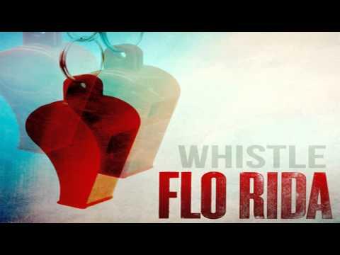 Flo Rida - Whistle (Instrumental)