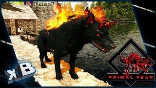 Demonic! :: Modded ARK: Valguero Primal :: E23
