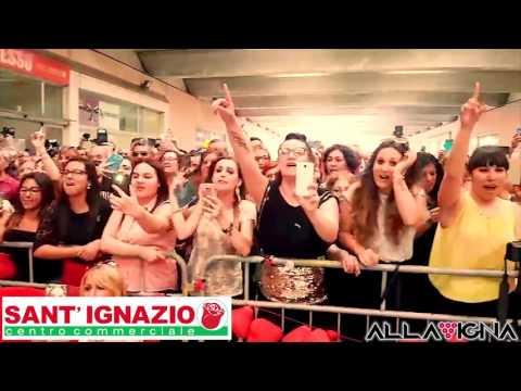 , title : 'INSTORE DI MARCO CARTA AL CC SANT' IGNAZIO 04/06/2017'