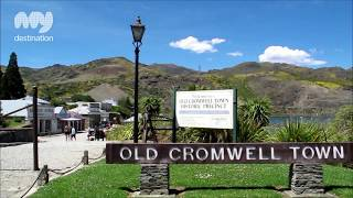 Cromwell New Zealand  city pictures gallery : Old Cromwell Town, New Zealand