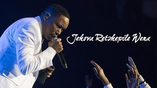 Video Spirit Of Praise 6 feat. Neyi Zimu - Jehova Retshepile Wena MP3, 3GP, MP4, WEBM, AVI, FLV Juli 2018