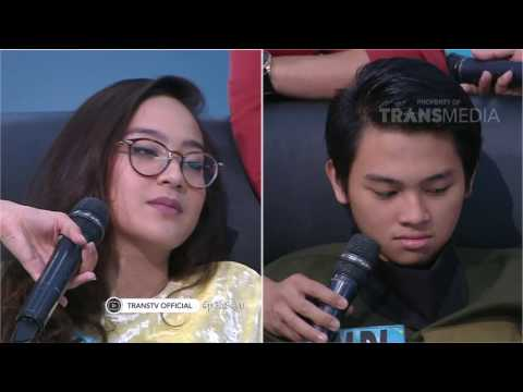 PAGI-PAGI PASTI HAPPY - Episode 11 Part 4