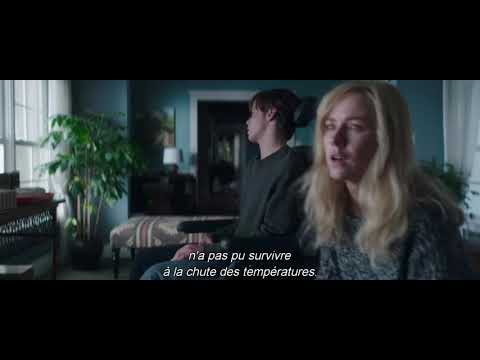 Nightmares From Reality - TV Spot Nightmares From Reality (English with french subs)