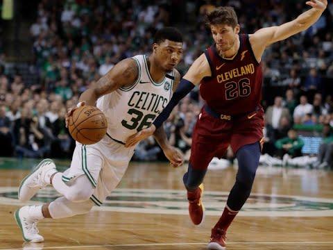 Celtics' Smart makes winning plays