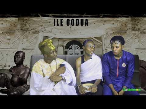 New Ooni of Ife Oba Ogunwusi Abobaku Selection Rituals -A Must Watch