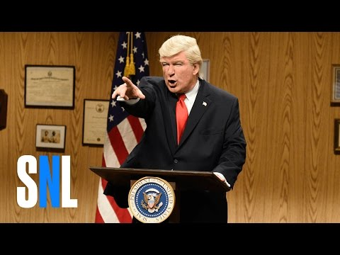 Saturday Night Live Trump s People