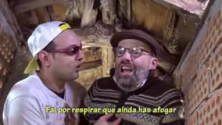 Parodia do vídeo SUBEME LA RADIO de Enrique Iglesias. Agradecementos especiais a Festa Rachada, ...