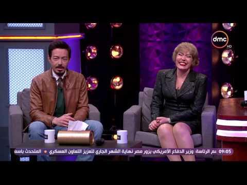 """أحمد زاهر يكشف: ظهرت في """"ذئاب الجبل"""" ولوني أسود"""