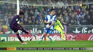 (2017-04-29) Espanyol-Barça (Resum 324)