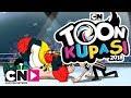 Toon Kupası 2018 | Ben 10 Takımı | Hemen Oyna