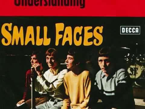 Small Faces - Understanding - 1966 45rpm