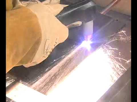 PMX190c 380 Setup English, Hypertherm Plasma Cutters, Cutting Equipment