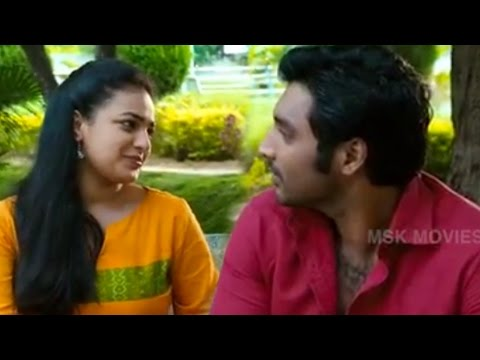 Malini 22 Palayamkottai Tamil Movie Part 4 -Nithya Menon, Krish J. Sathaar