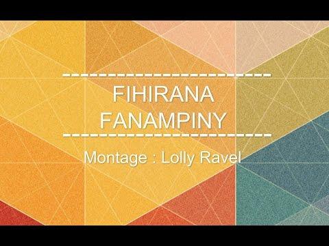 FIHIRANA FANAMPINY -Faniriako-