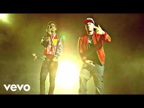 DJ Drama & Jeezy & Young Thug & Rich Homie Quan - Right Back (2014)