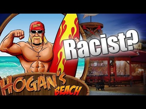 Hulk - Hulk Hogan has a restaurant???!?! Our Sources: http://bit.ly/1ptUZcm Buy some awesomeness for yourself! http://www.forhumanpeoples.com/collections/sourcefed More stories at: http://www.s...