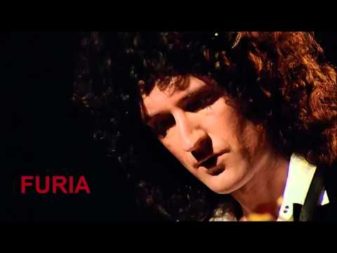 Brian May - Dream Of Thee lyrics