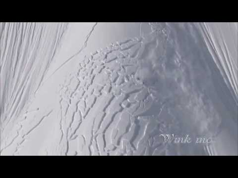 World's Biggest Avalanche caught on video